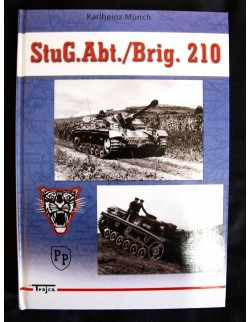 STUG. ABT/BRIG.210 BY KARLHEINZ MUNCH