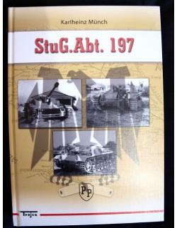 STUG.ABT. 197 BY KARLHEINZ MUNCH