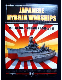 JAPANESE HYBRID WARSHIPS BY HANS LENGERER