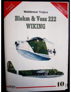 BLOHM & VOSS 222 VIKING BY WALDEMAR TROJCA