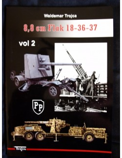 8,8 CM FLAK 18-36-37 VOL. 2, WALDEMAR TROJCA