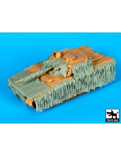 CV 9035NL hessian tape, T35139, BLACK DOG, 1:35