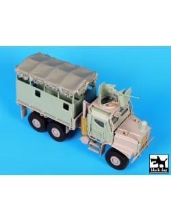 US Mk.23 MTVR conversion set cat.n.: T35126, BLACK DOG, 1:35