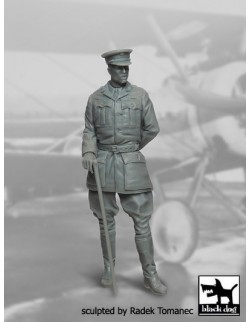 RFC Fighter Pilot 1914-1918 N°2 cat.n.: F32014, BLACK DOG, 1:32