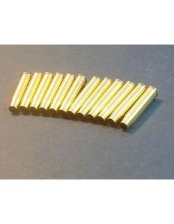 7.5cm KwK 40 / StuK 40 Gun WWII Cartridge Cases, SU35-010, PANZER ART,1:35