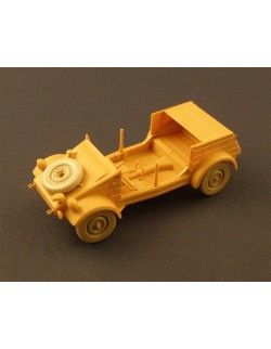 "RE35-030 Road Wheels for VW ""Kubelwagen"" - 5pcs., PANZERART, SCALE 1/35"