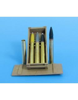 8,8 cm Pzgr.Patr.39 Kw.K.36, A-3517, Eureka XXL