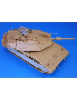 LEGEND PRODUCTION, LF1179, Merkava Mk.4 LIC Conversion set, 1:35