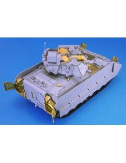 LEGEND PRODUCTION, LF1189, M2A2(A3) Bradley Detailing set, 1:35