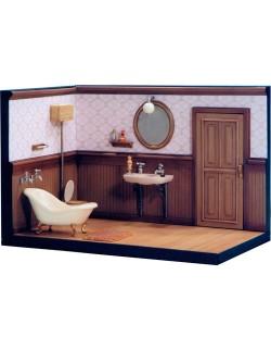 SOL RESIN FACTORY, 1/35, BATH ROOM , cat.no. MM137
