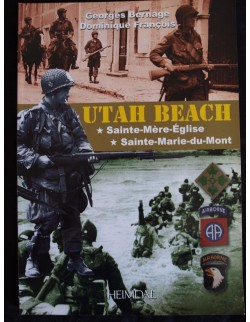UTACH BEACH BY GEORGES BERNAGE, HEIMDAL 2011
