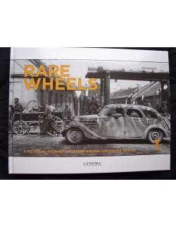 RARE WHEELS 1, P.DOLEZAL,  CANFORA 2016