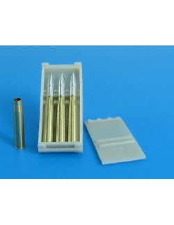 7,5 cm Sprgr.Patr.34 Kw.K.40/Stu.K.40 L/43 and L/48, A-3503, Eureka XXL, 1/35