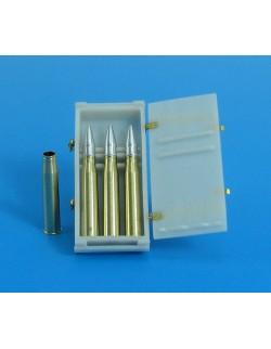 7,5 cm Pzgr.Patr.40 Kw.K.40/Stu.K.40 L/43 and L/48, Eureka XXL, A-3525, 1:35