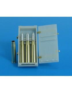 7,5 cm Gr.Patr.38 Hl/B Kw.K.40/Stu.K.40 L/43 and L/48, Eureka XXL, A-3529, 1:35