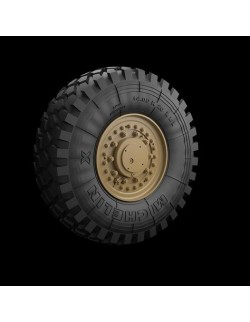 "PANZER ART, 1:35, RE35-401 KTO ""Rosomak"" Road Wheels"