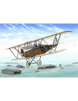 Ansaldo S.V.A.9, Italian reconnaissance fighter , FLY 48011, SCALE 1/48