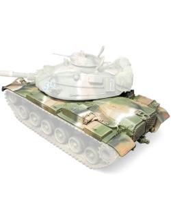 SOL RESIN FACTORY, 1/35, U.S. M60A1/M60A3 Upper Hull Conversion, cat.no. MM208