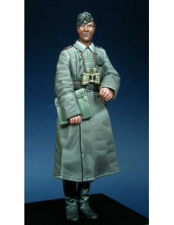 German field officer (1 FIGURE), The Bodi, TB-35003, 1:35