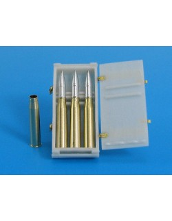 7,5 cm Sprgr.Patr.34 Kw.K.40/Stu.K.40 L/43 and L/48, A-3526, Eureka XXL, 1:35
