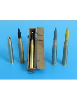 8,8 cm Sprgr.Patr.L/4,5 Kw.K.43, A-3520, Eureka XXL, 1/35