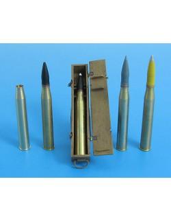 8,8 cm Gr.Patr.39 Hl Kw.K.43, A-3523, Eureka XXL, 1/35