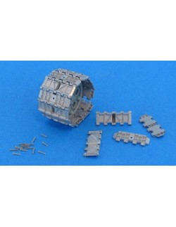 MasteClub MTL35196 1/35 Tracks for T-34 1942 V Type.3