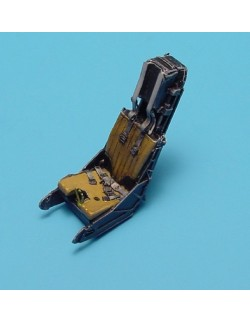 AIRES 4234, S-III-S ejection seat (AV-8B version) , Scale 1/48