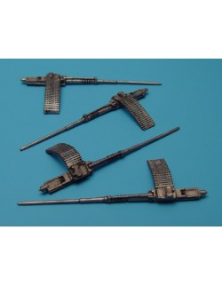 AIRES 4181, Colt Mk.12 20mm cannons , Scale 1/48