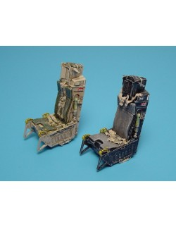 AIRES 4144, ACES II ejection seat - (A-10, F-15, …), Scale 1/48
