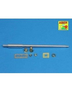 PE for GERMAN Sd Ah 116 for FAMO Kit - for TAMIYA Kit,  ABER 35102, SCALE 1/35