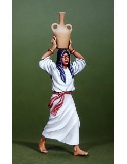 DEF.MODEL, Arab/North African Woman (1FIG.) DO35023 1:35