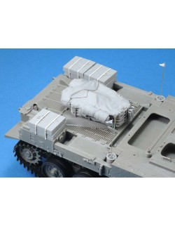 LEGEND PRODUCTION , LF1321 IDF PUMA Accessory set, SCALE 1:35