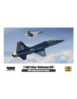 Wolfpack WP10004, T-38A Talon 'Holloman AFB' - PLASTIC MODEL KIT , SCALE 1/48
