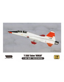 Wolfpack WP10003, T-38A Talon 'ROKAF' - PLASTIC MODEL KIT , SCALE 1/48