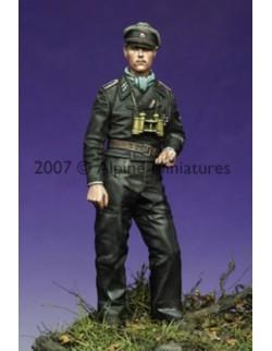 ALPINE MINIATURES 35046, WSS Panzer NCO 2, SCALE 1:35