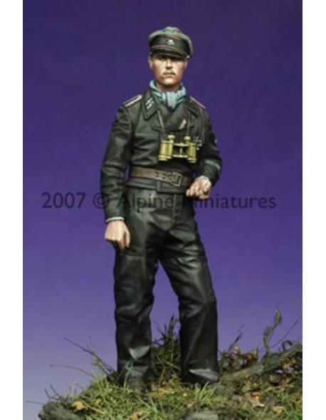 Alpine Miniatures 1//35 35197 WW2 French Tank Crew #2