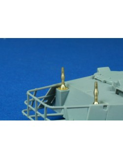 1:35, RB Model, 35A06, Aerial mount (2 pcs) Used in different versions of LAV-25