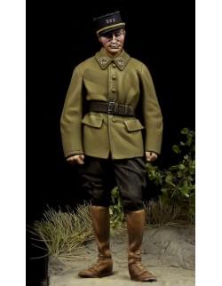 French NCO WW II, (1 FIGURE), The Bodi, TB-35102, 1:35