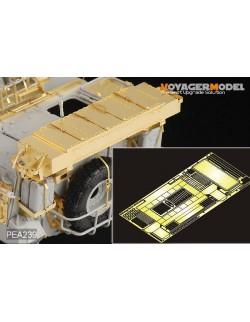 Modern Canadian LAV-3 family stowage bin, PEA239, 1:35, VOYAGER MODEL