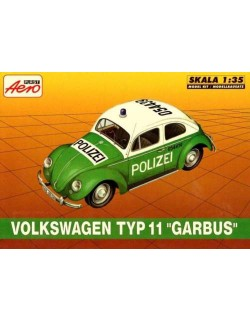 VOLKSWAGEN ''BEETLE'' TYPE 11 SEDAN , AEROPLAST 90023, 1:35