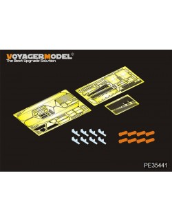 PE for German Boxer MRAV (hobby boss 824800) , 35441, VOYAGERMODEL 1/35