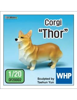 """DEF. MODEL, Corgi """"Thor"""" , DF20002, 1:20"""