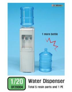 DEF. MODEL, Water despenser, DF20004, 1:20