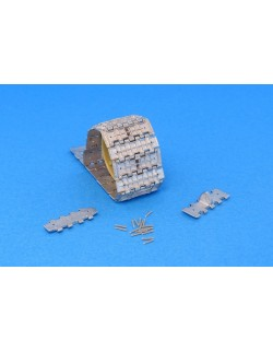 Master Club 1/35 Tracks for T-34 550mm M1942 Winter-spring Type 2
