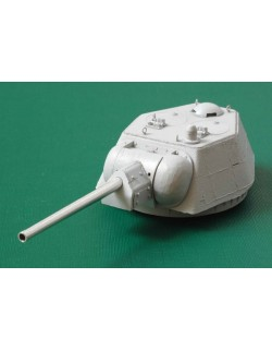 MINIARM 1:35, B35022, T-34 Turret, (UVZ) N.Tagil, 1942, early type cast hexagona