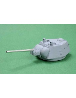 MINIARM 1:35, B35025,T-34 turret, (UVZ) N.Tagil 1942, turret with the soft edge