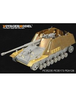 PE for British Churchill Mk.III Infantry Tank (For AFV,35171, VOYAGERMODEL 1/35