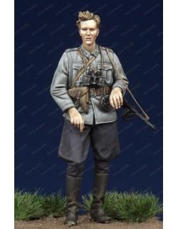 Finnish Officer WW II (1 FIG.), The Bodi, TB-35147
