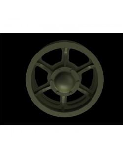 PANZER ART RE35-641 1/35 M4 Sherman Idler wheels No. 1